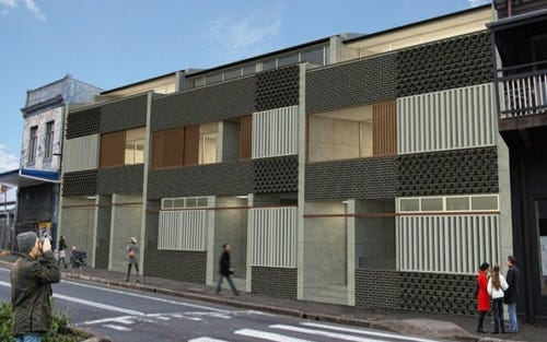 5/66 Mullens Street, Balmain NSW 2041