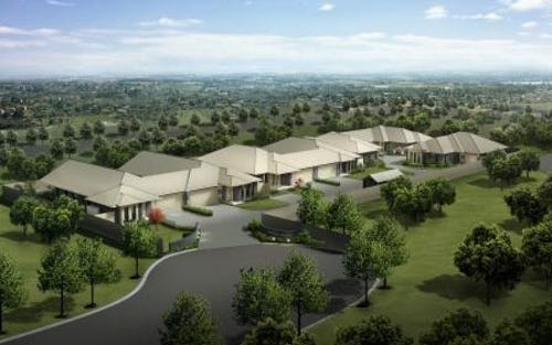 Units 2,5,6 &7 /11 Chappell Place, Mudgee NSW 2850