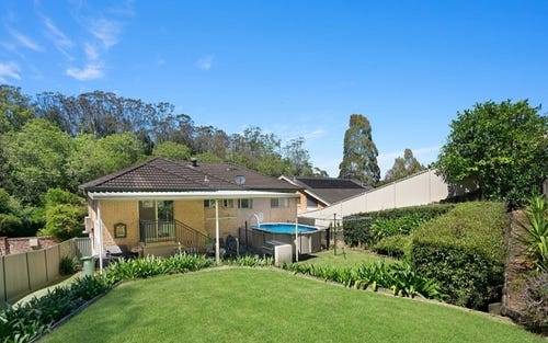 32 Old Farm Place, Ourimbah NSW 2258