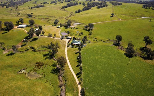 Address available on request, Tarcutta NSW 2652