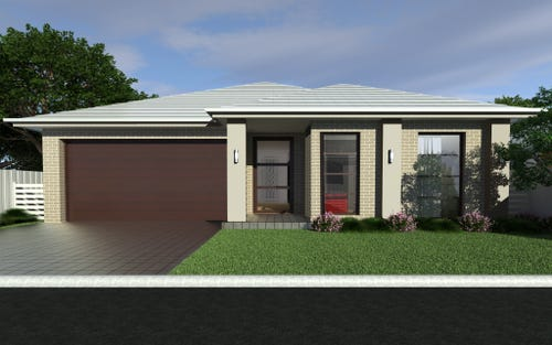 Lot 105 Crown Street, Riverstone Meadows, Riverstone NSW 2765
