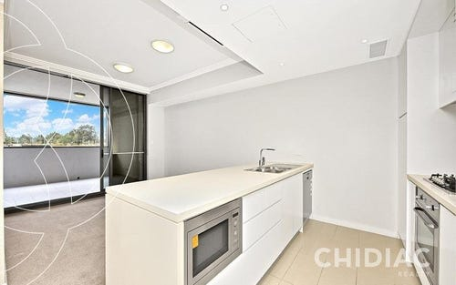 302/7 Waterways Street, Wentworth Point NSW
