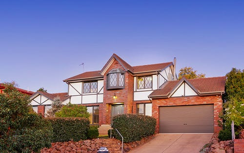 7 Amsterdam Crescent, Tolland NSW