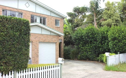 1A Bardoo Avenue, North Balgowlah NSW