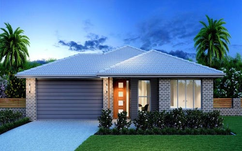Lot 30 Gallagher Street Somerset Rise, Thurgoona NSW 2640