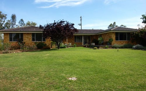 316 NEWMANS LANE, Tamworth NSW 2340