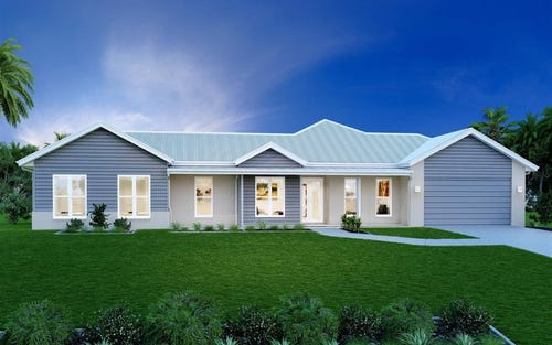 Lot 3 Gundaroo Road, Gunning NSW 2581