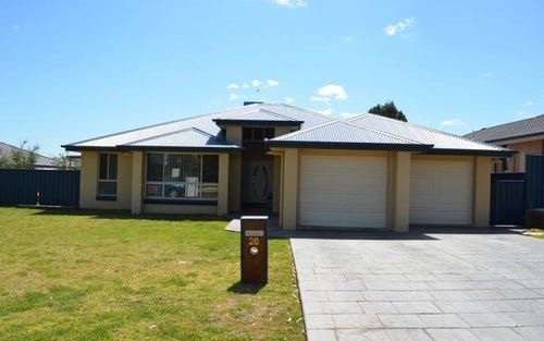 20 Tallowwood Drive, Gunnedah NSW 2380