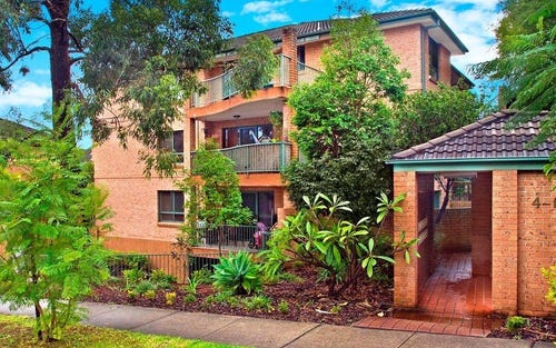11/4 Bellbrook Avenue, Hornsby NSW