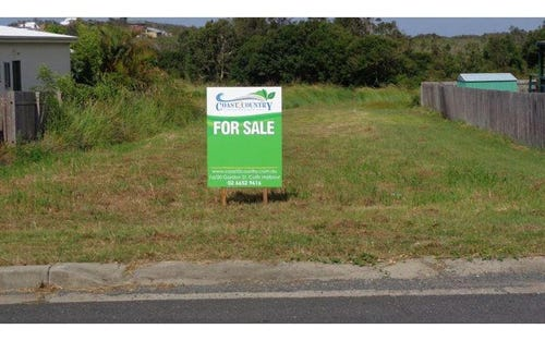 58 Ocean View Road, Woolgoolga NSW 2456
