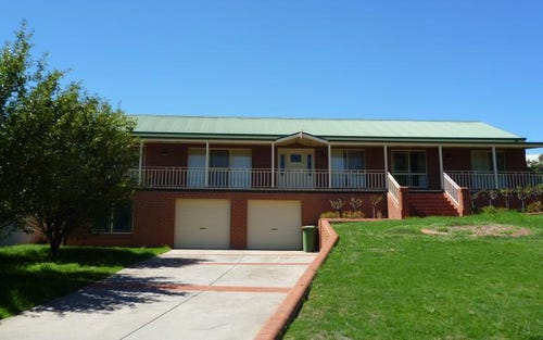 10 Highgrove Place, Albury NSW