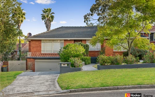 5 Campton Ct, Carlingford NSW 2118