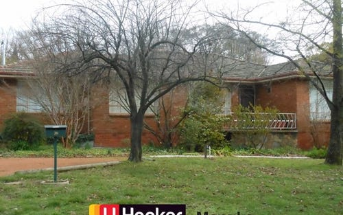 30 Golden Grove, Red Hill ACT