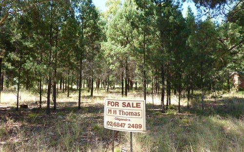 Lot 5, Timbara Court, Gilgandra NSW 2827