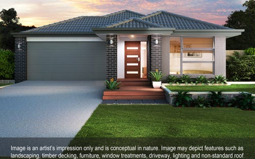 Lot 3805 Golden Whistler Avenue, MCKEACHIES RUN, Aberglasslyn NSW 2320