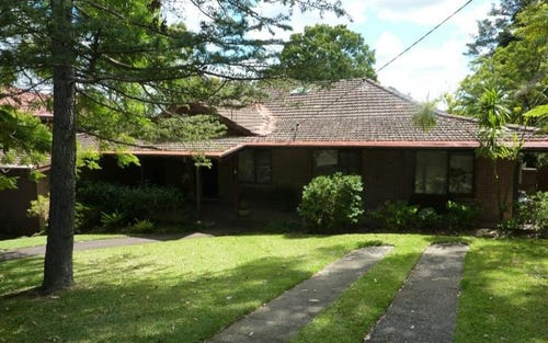 2 Owen, Lindfield NSW