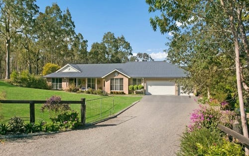 1356 Paterson Road, Duns Creek NSW 2321