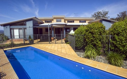 157 Florence Wilmont Drive, Nambucca Heads NSW 2448