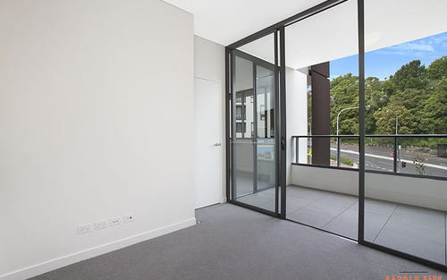 1212/1 Scotsman Street, Glebe NSW