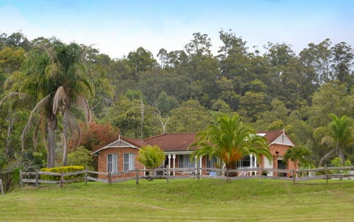117 Sharkeys Road, Bellangry NSW 2446