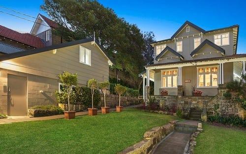 13 Reginald Street, Mosman NSW 2088