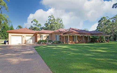 146 Slaughterhouse Road, Ulladulla NSW 2539