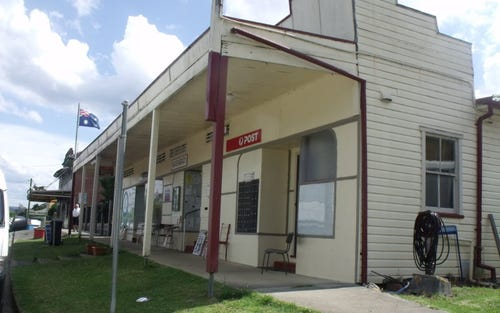 50 Urben Street Urbenville, Casino NSW 2470