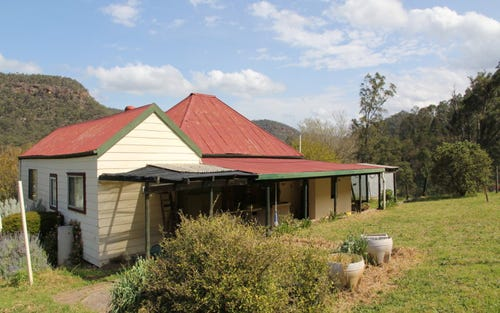 62 Kandeer Road, St Albans NSW 2775
