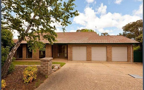 5 Bow Place, Fadden ACT