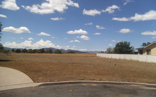 Lot 22, 9 McCarthy Place, Quirindi NSW 2343