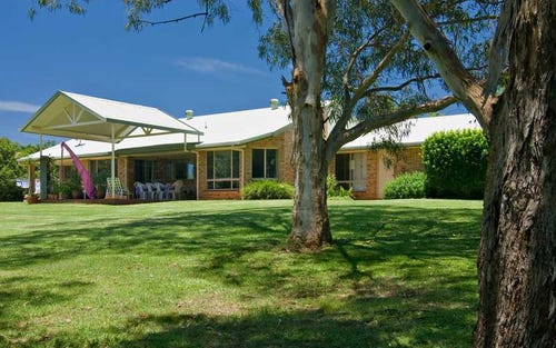 472 Cowlong Road, McLeans Ridges NSW 2480
