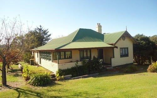 1468 Cobargo Bermagui Rd, Cobargo NSW 2550