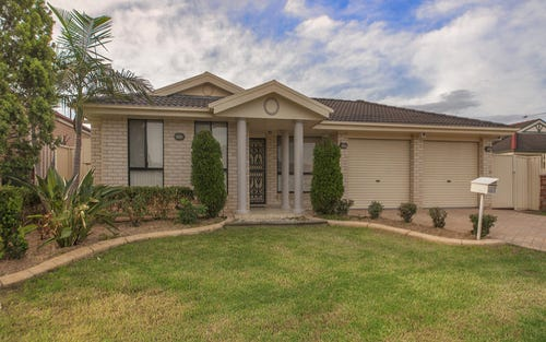 18 Michelago Circuit, Prestons NSW 2170