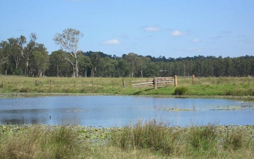 Lot 144 Old Lawrence Rd, Mallanganee NSW 2469