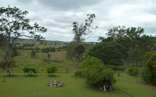 138 Iron Pot Creek Road, Kyogle NSW 2474