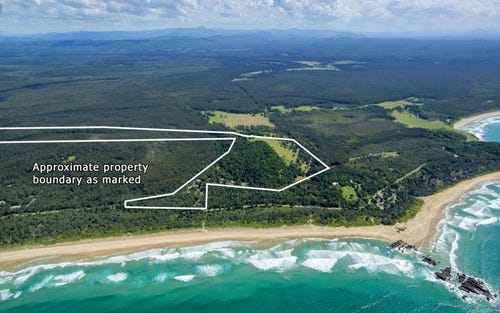 1010 Point Plomer Road, Crescent Head NSW 2440