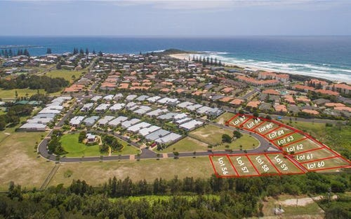 Lot 67 The Drive, Yamba NSW 2464