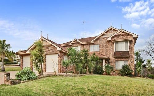 1 Montague Close, Green Valley NSW 2168