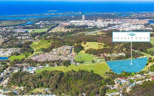 Lot 10, Fraser Cove 57 Fraser Drive, Tweed Heads NSW 2485