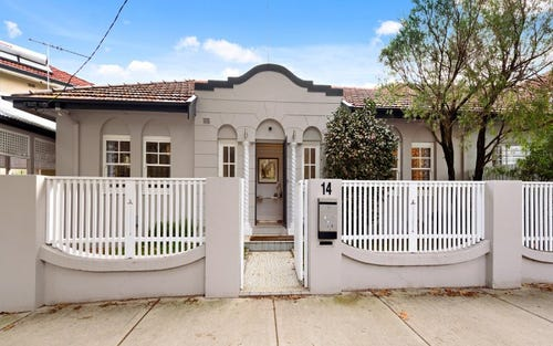 14 William Street, Randwick NSW 2031