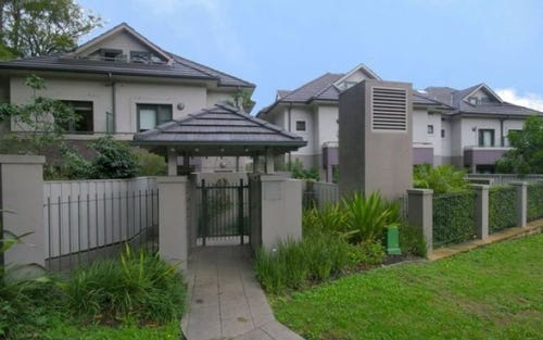 8/15 Russell Street, Wollstonecraft NSW