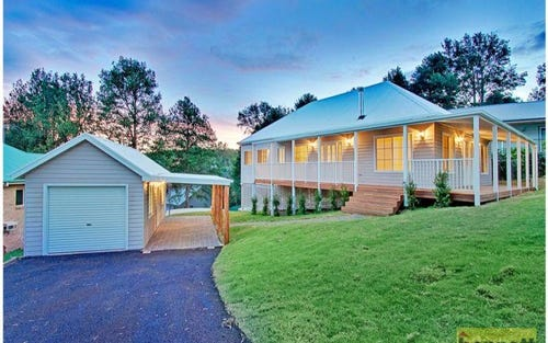 23 Warks Hill Road, Kurrajong Heights NSW 2758