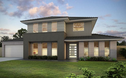 Lot 130 Comberford Place, Prairiewood NSW 2176