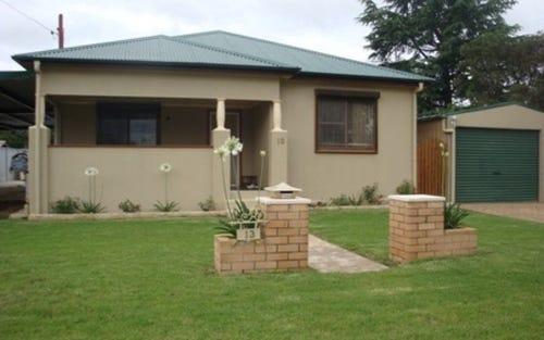 13 Belmore Street, Mudgee NSW 2850