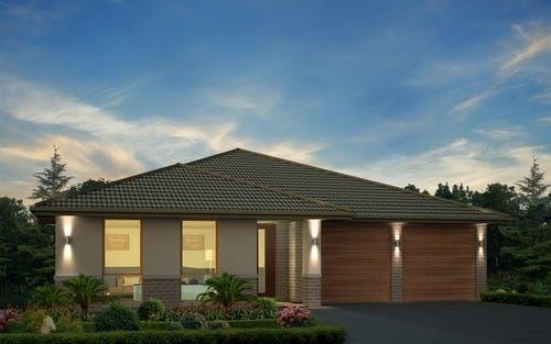 Lot 114 Highgrove Estate, Kelso NSW 2795