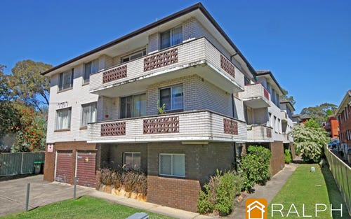 16/48-50 Hampden Road, Lakemba NSW 2195