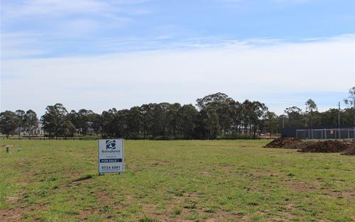 Lot 106 Flintlock Drive, Harrington Park NSW 2567