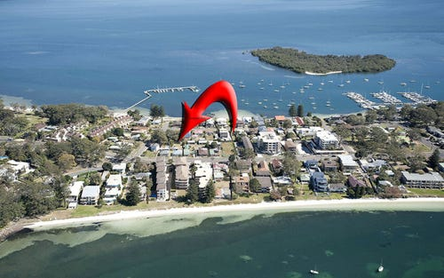 26 Soldiers Point Road, Soldiers Point NSW 2317