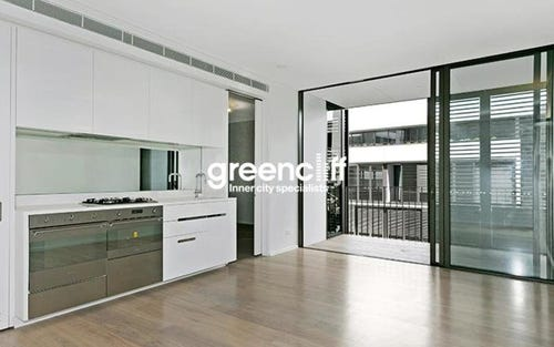 L3/8 Park Lane, Chippendale NSW