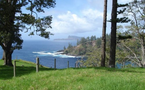 Address available on request, Norfolk Island NSW 2899